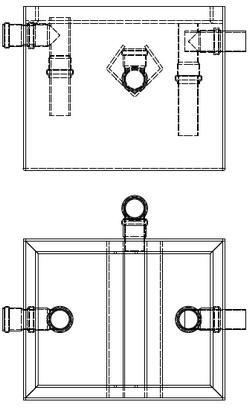 схема сепаратора жира